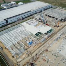 Rozbudowa fabryki baterii LG CHEM