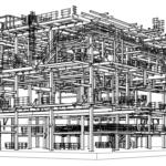 Elektrownia, Marzahn Berlin, Niemcy
